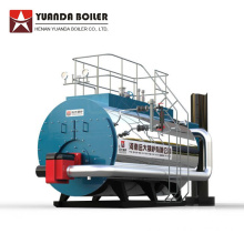 Fully Automatic 1-20ton Gas Oil Steam Boiler